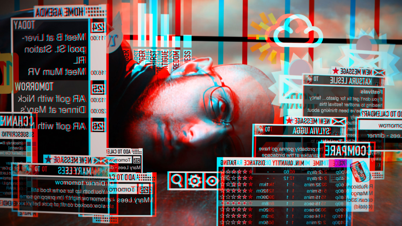 realtà aumentata, il futuro è big data