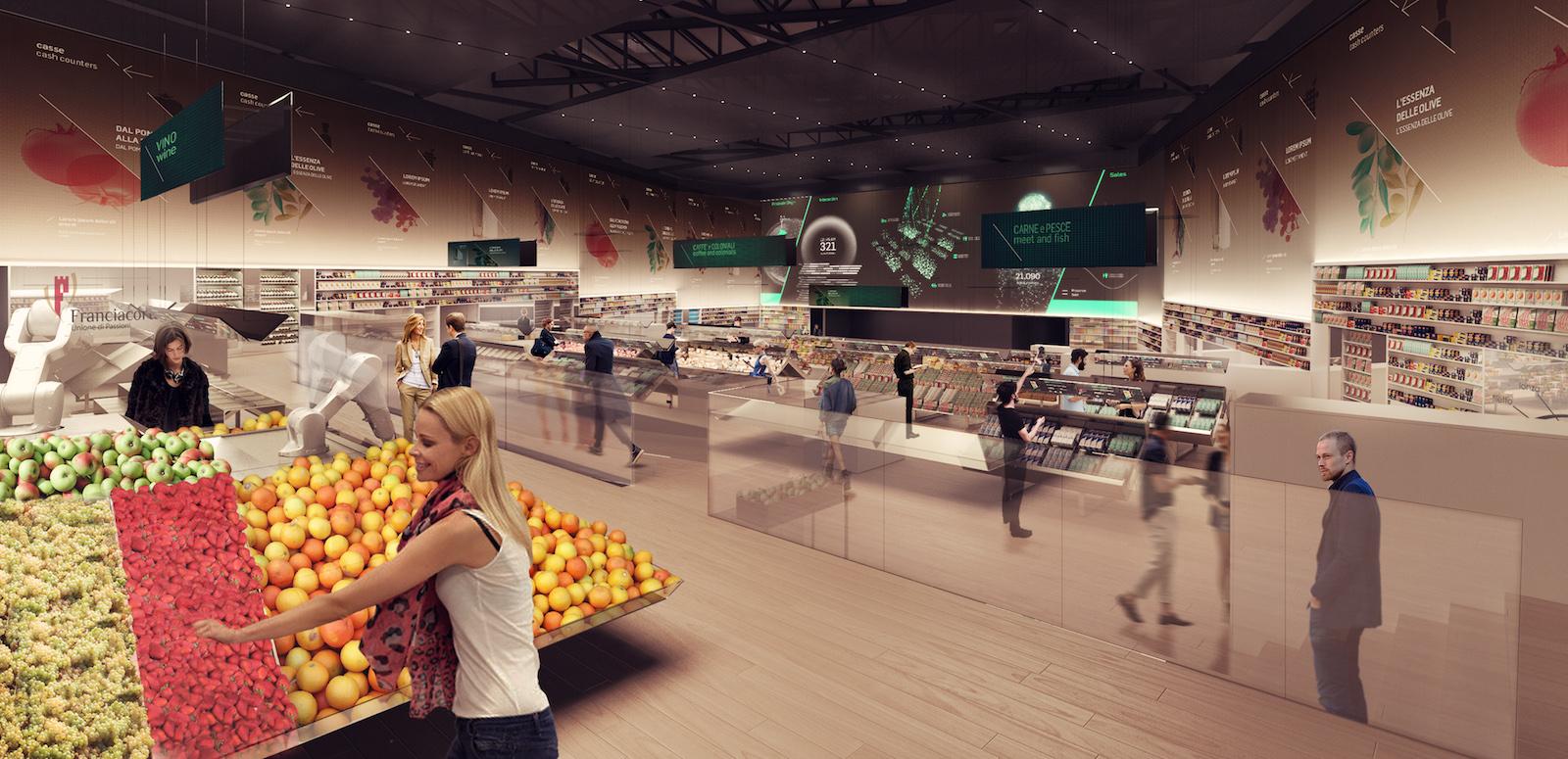 Carlo Ratti - Future food District