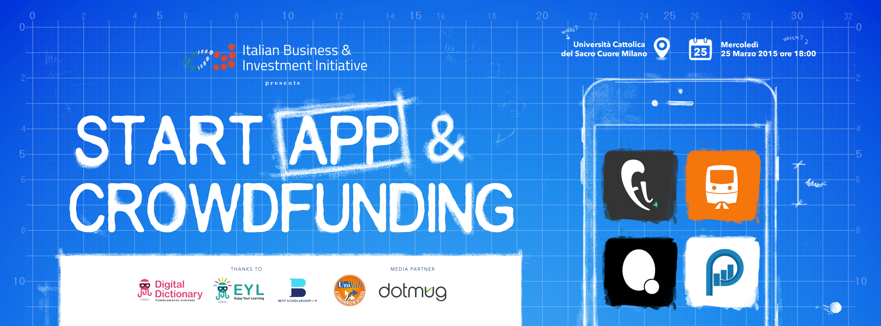 Cover start app e crowdfunding