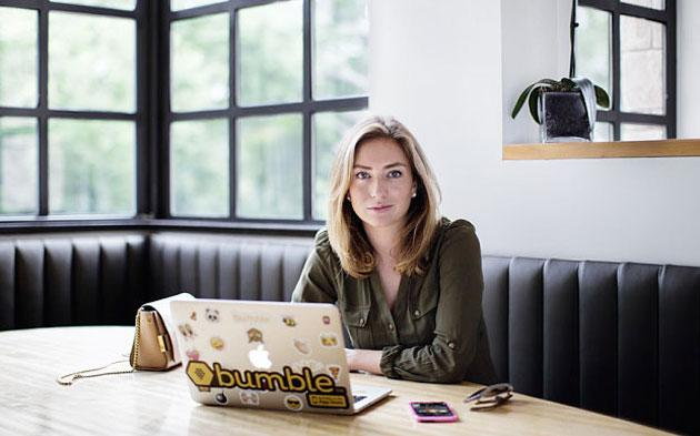 founder bumble