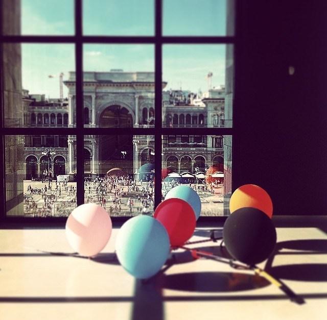 museo ideale instagram