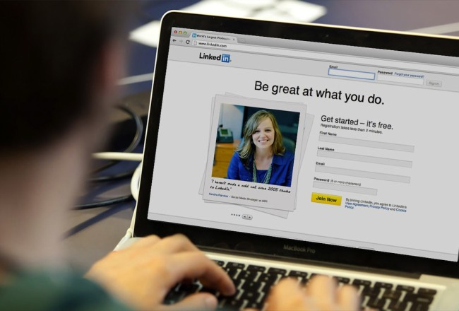 linkedin-dating-app