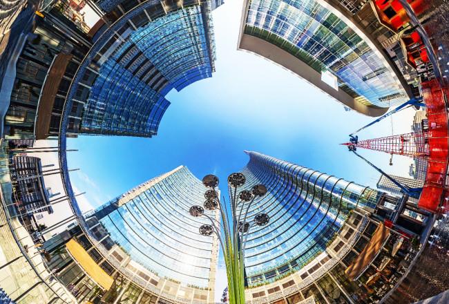 Milano sharing city