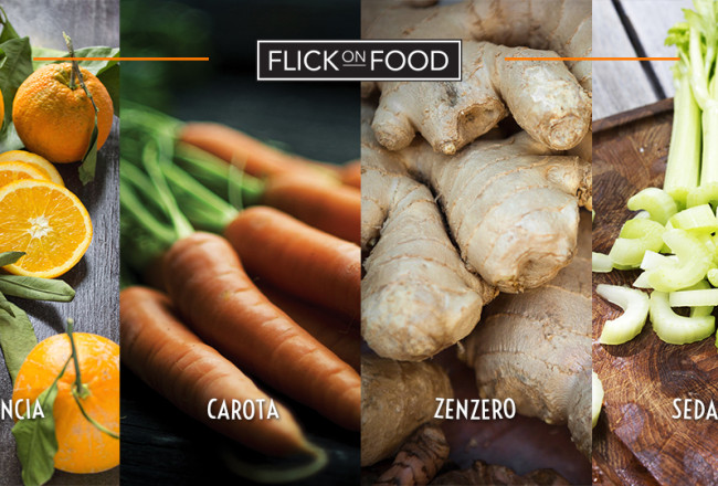 Flick on Food e La Pinella