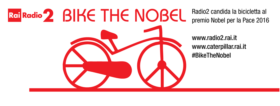 Bike the nobel