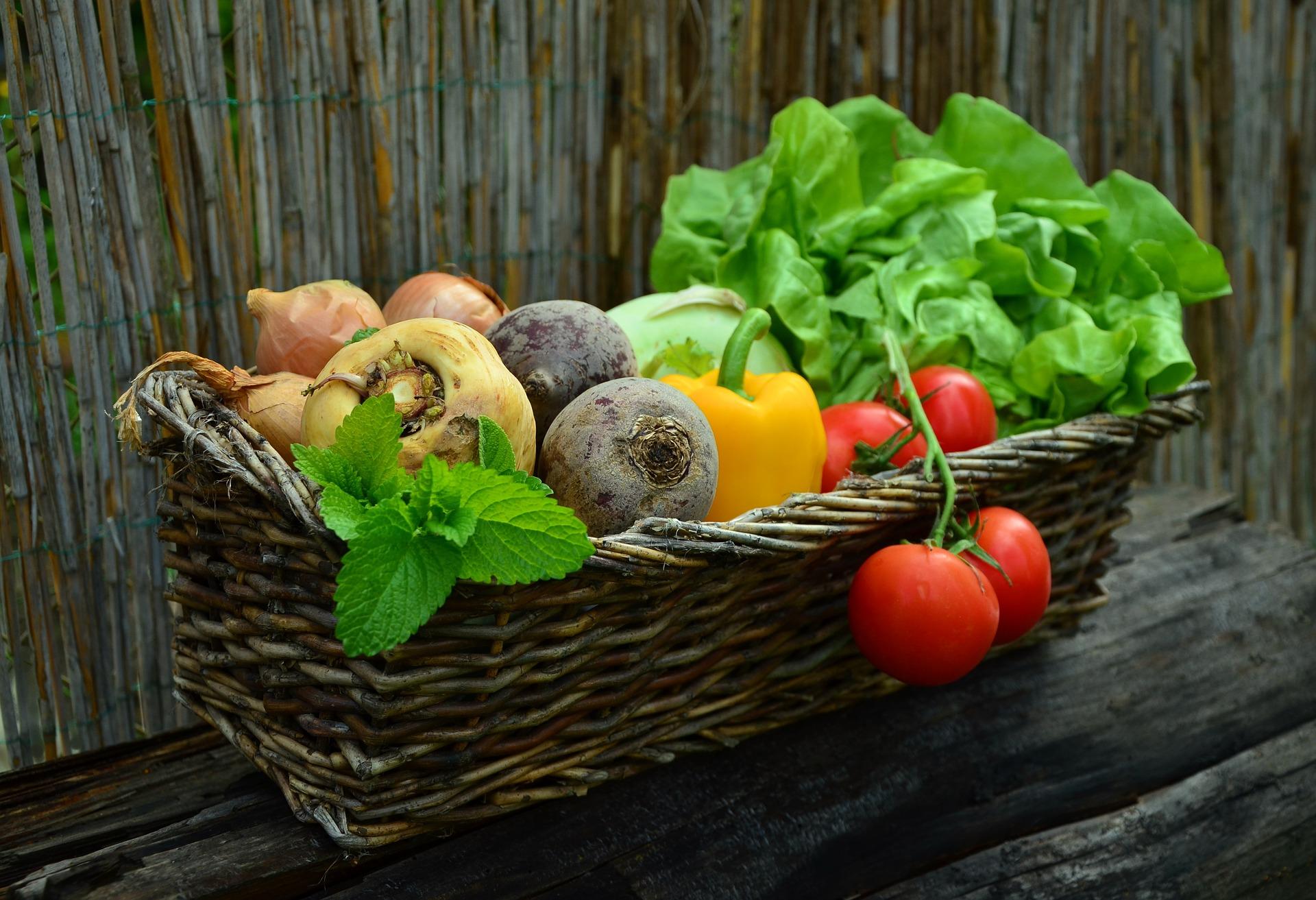 Amazon Prime Now, frutta e verdura