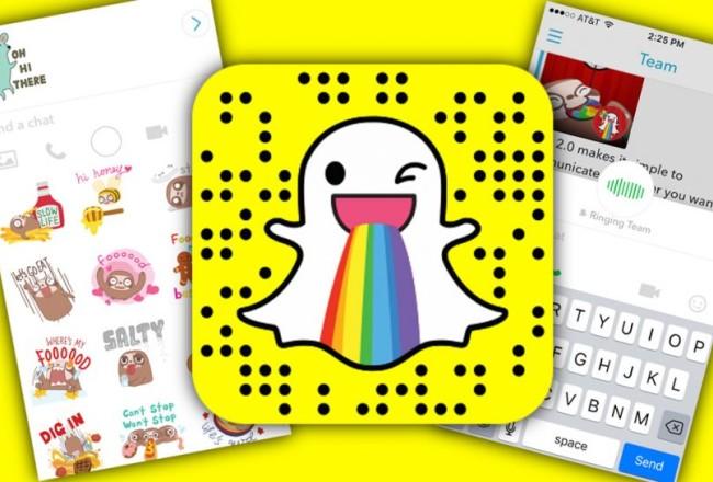 SnapChat-dotmug