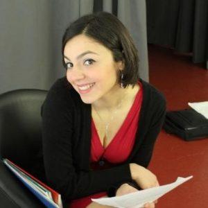 Ilaria Trapuzzano
