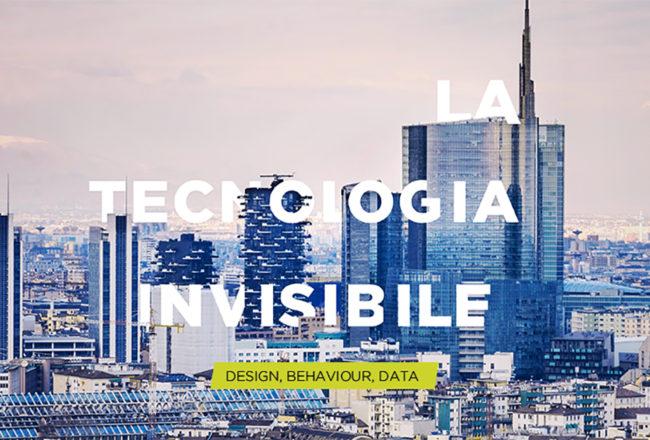 tecnologia invisibile