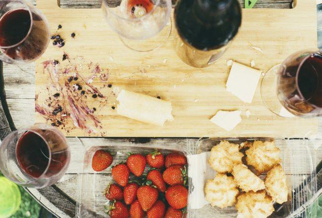 food-wine