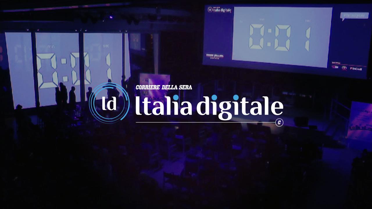 Italia Digitale - Corriere.it