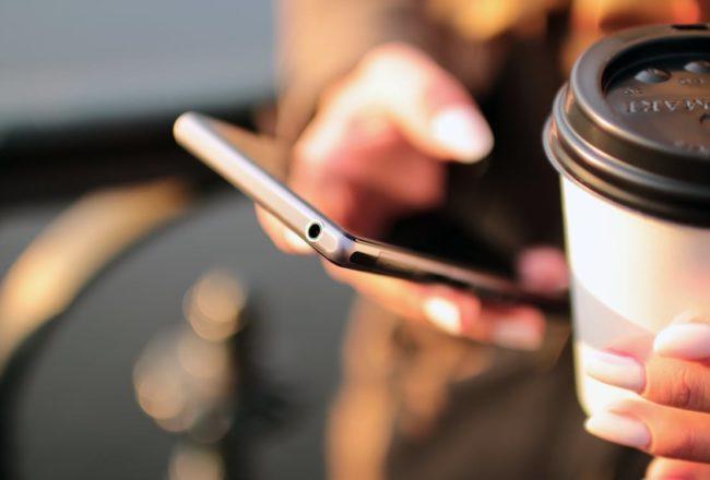 mobilefirst dotmug