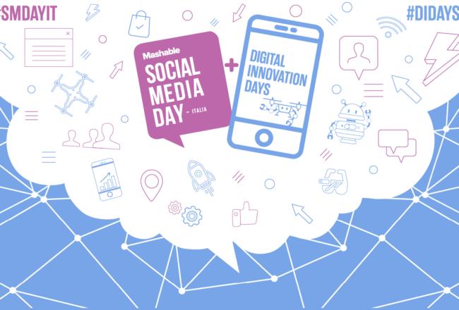 Mashable Social Media Day 2017:  Dotmug Media Partner