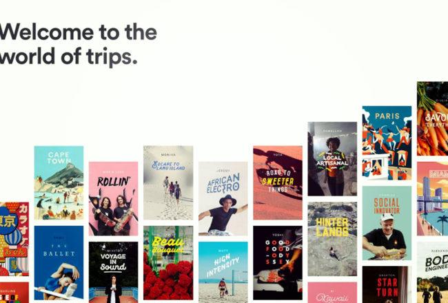Airbnb dotmug