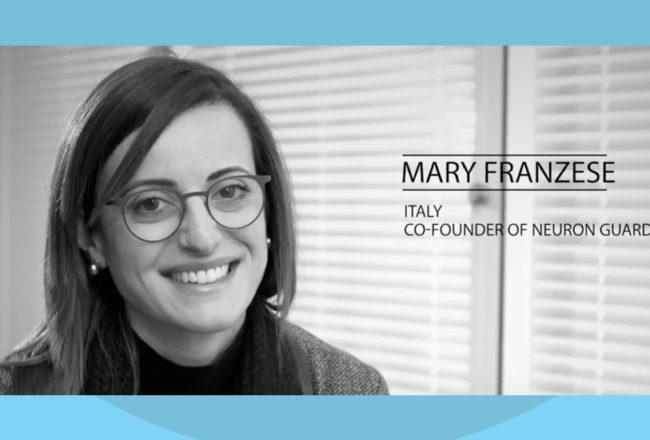 Mary Francese, Neuron Guard