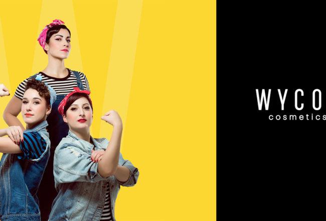Wycon - il makeup è un modo di essere
