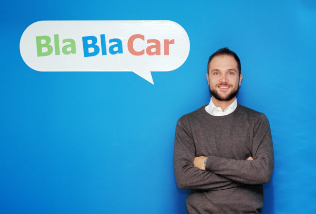 il futuro di Blablacar | Dotmug