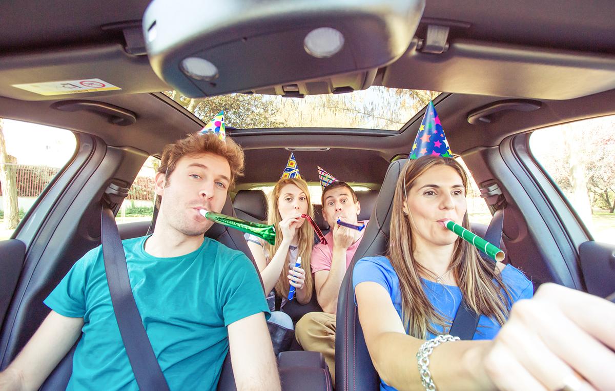 BlaBlaCar party | Dotmug
