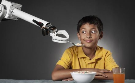 food e intelligenza artificiale