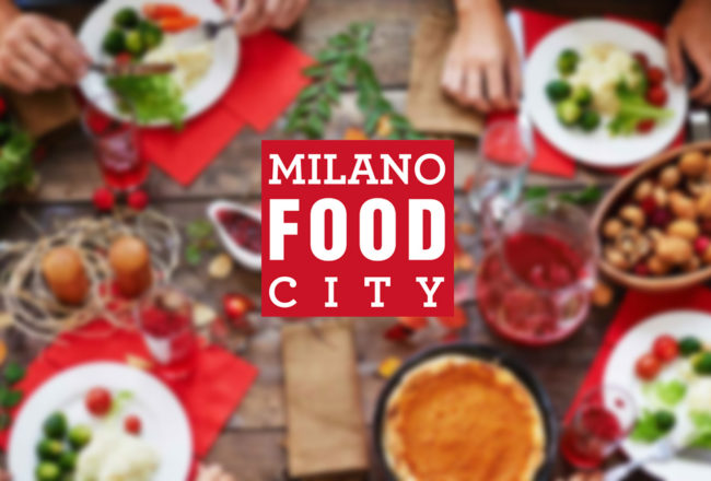 Milano Food City 2017 | Dotmug