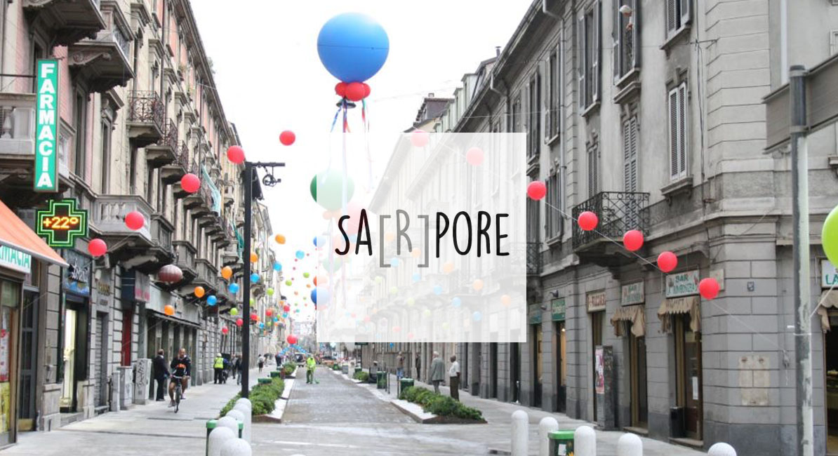 Sa(r)pore, Milano Food City | Dotmug