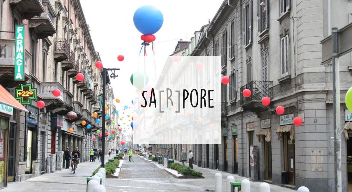 Sa(r)pore, Milano Food City | Dotmug
