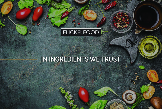Primo Round Flick on Food | Da il Sole24Ore