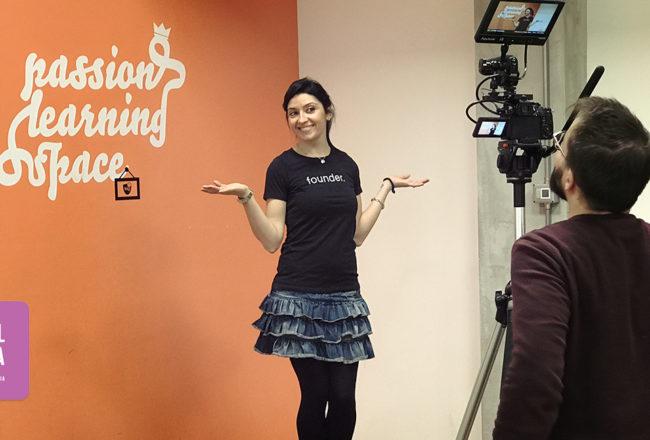SMDAY17, intervista con Eleonora Rocca | Dotmug