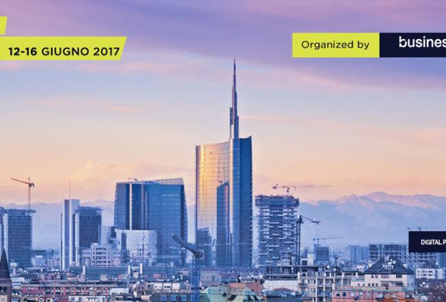 SMW Milan 2017 | Dotmug
