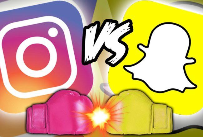 Snapchat - Instagram - Social Network Dotmug