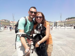 TripDoggy - Pet Friendly - Portogallo Dotmug