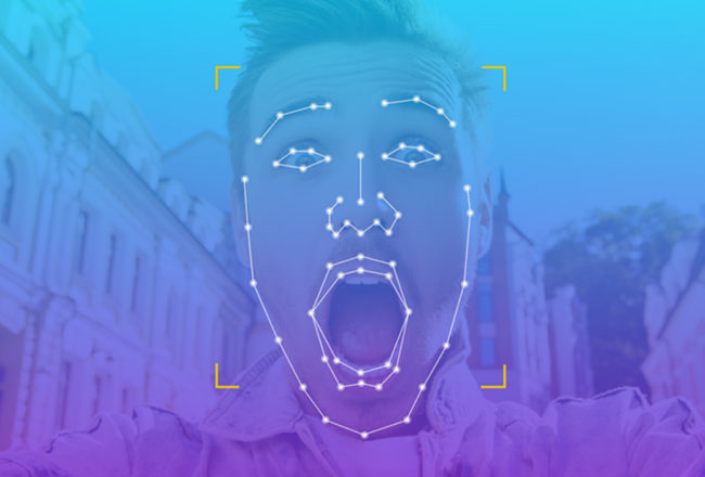 Espressioni facciali: le app ti guardano e indovinano i tuoi gusti