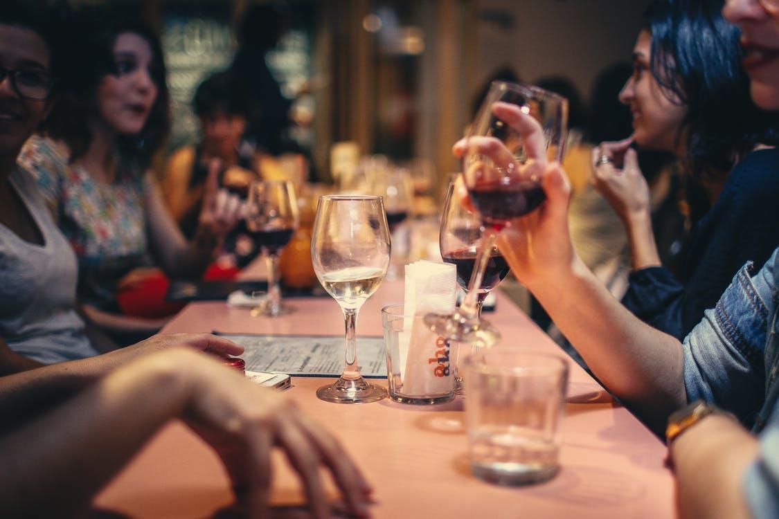 Il sentiment degli italiani a tavola.. la tecnologia è una vera opportunità?