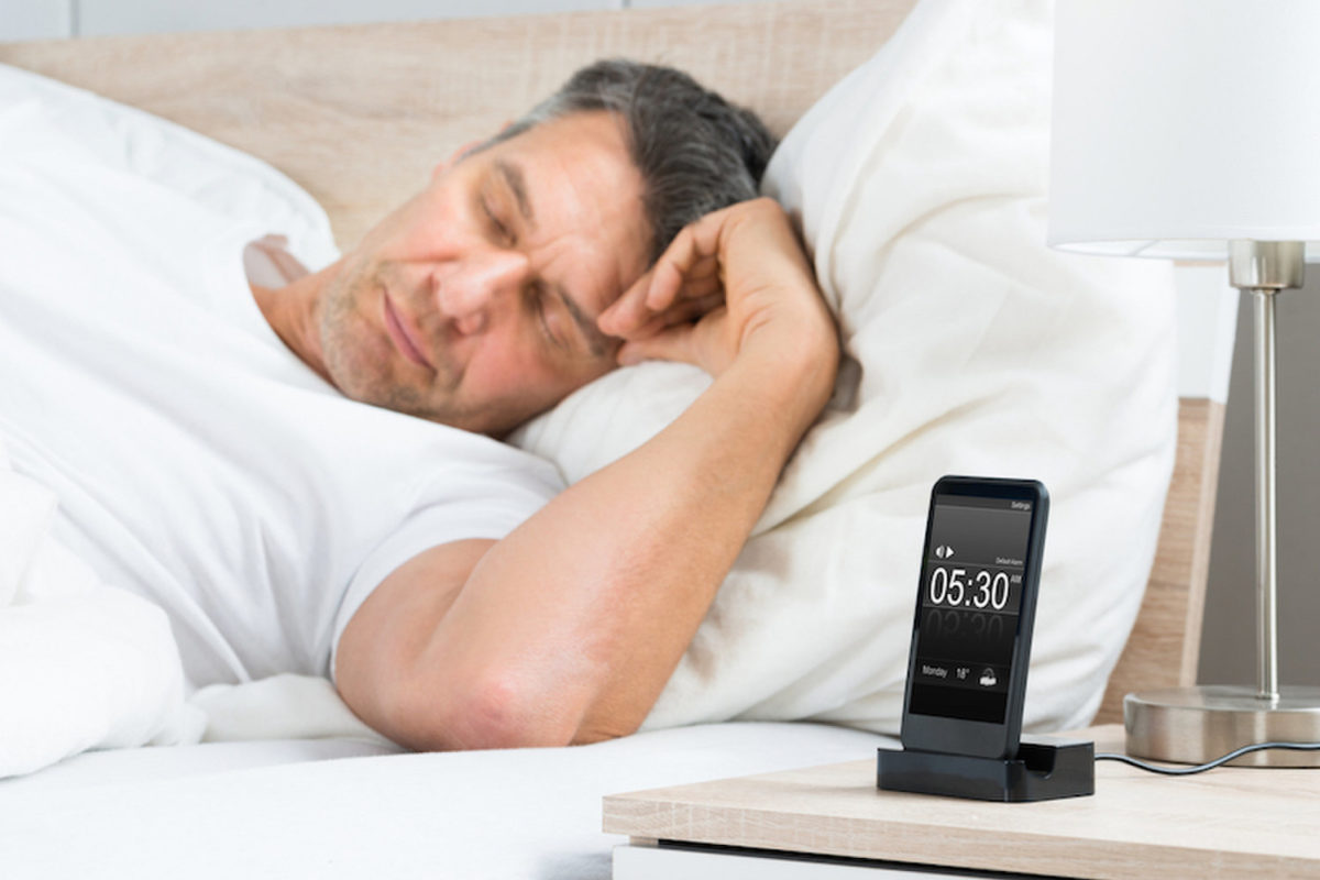 Sleep better: which sleep tracking apps to download