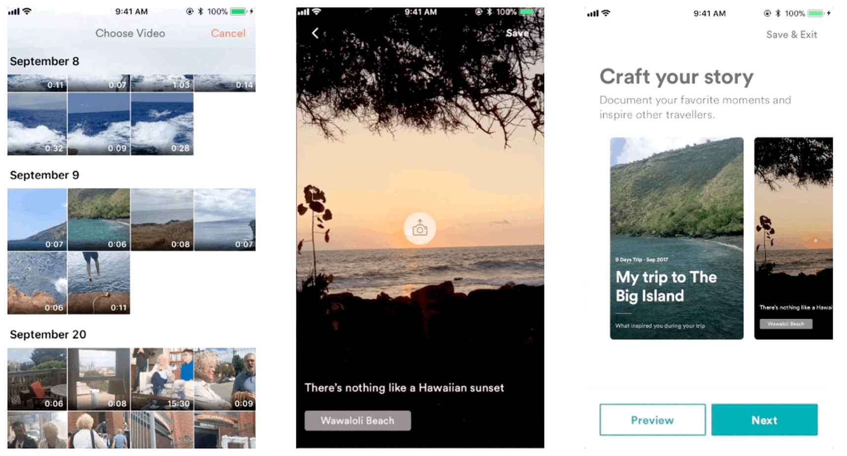 airbnb travel stories