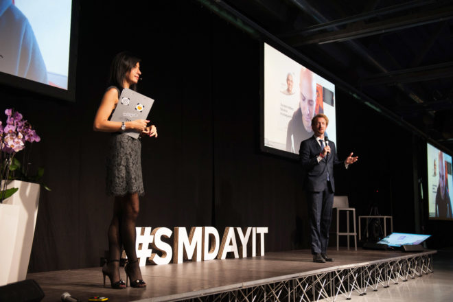 Mashable Social Media Day 2018.. Partecipa con Dotmug
