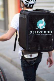 deliveroo market+ | Dotmug