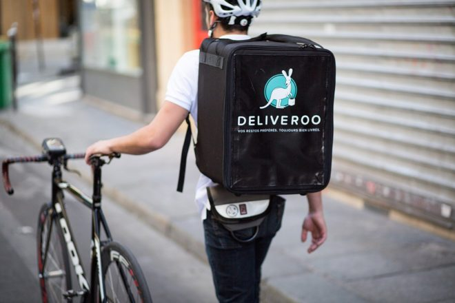 Deliveroo launches Marketplace+ and sets sights on restaurants
