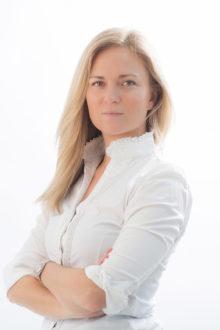 Paola Trecarichi HiPay Dotmug