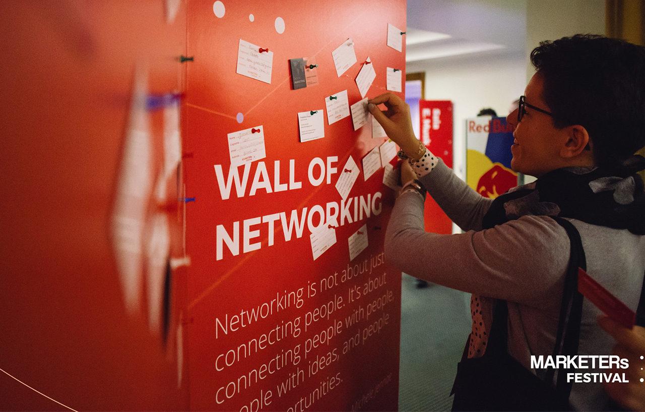 Formazione digital e Networking, la nuova edizione del Marketers Festival