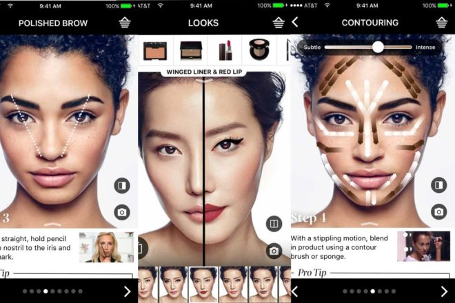 Is augmented reality the future of the beauty industry?
