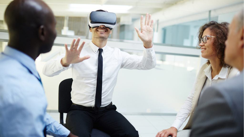 Quali sono le opportunità di una formazione in realtà virtuale?