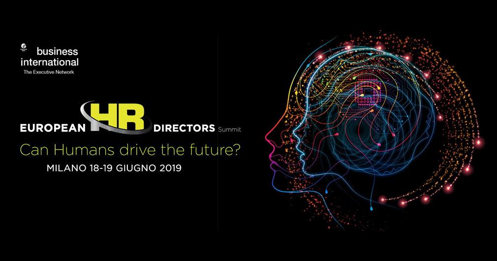 European HR Directors Summit 2019: la sfida tecnologica per il mondo HR