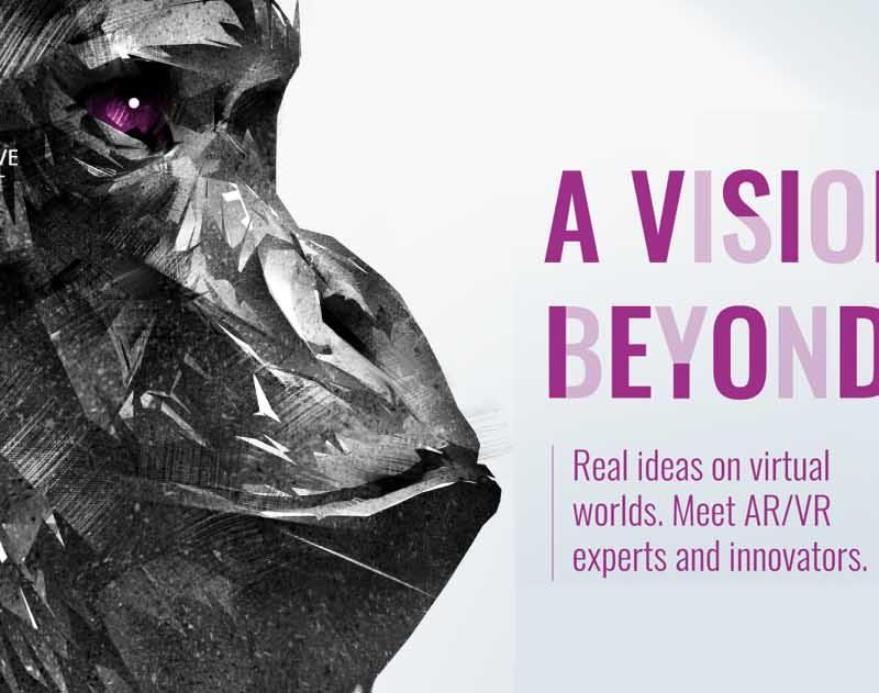 La seconda edizione di EICS: la rivoluzione immersiva è il presente