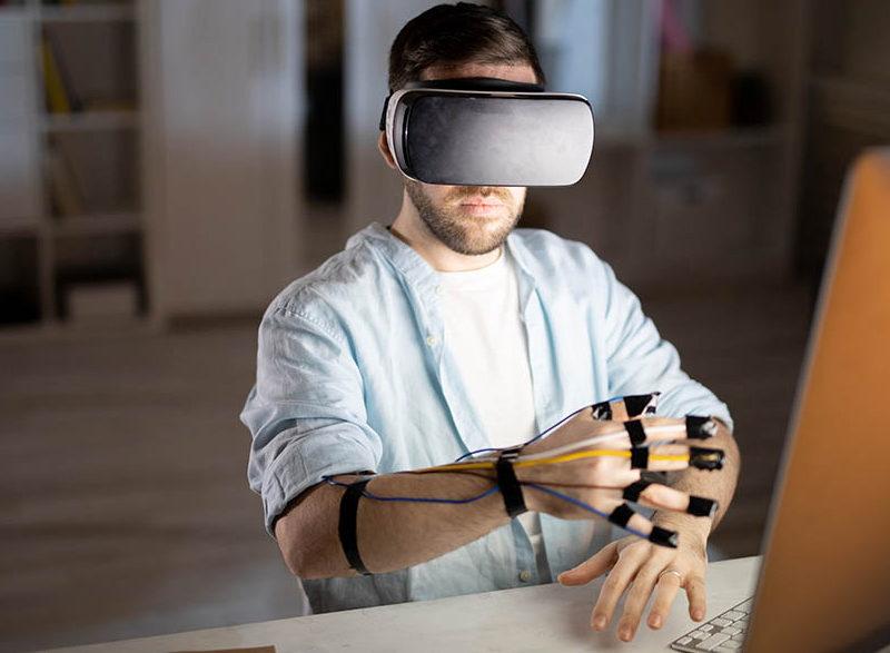 La realtà virtuale può aiutarci a diventare esseri umani migliori