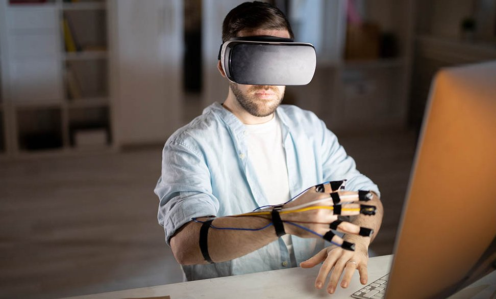 Virtual reality can help us become better humans