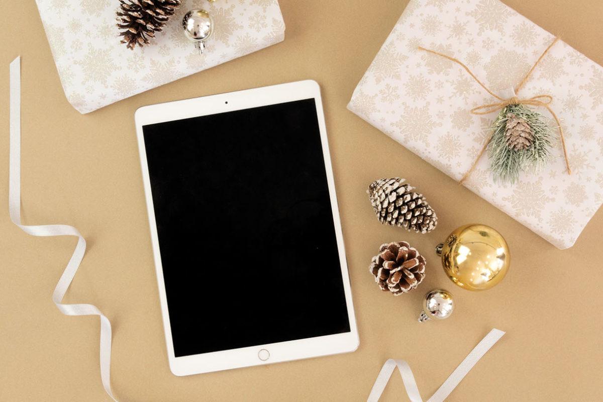 Tempo di shopping. Ecco tre idee regalo per un Natale sempre più tech