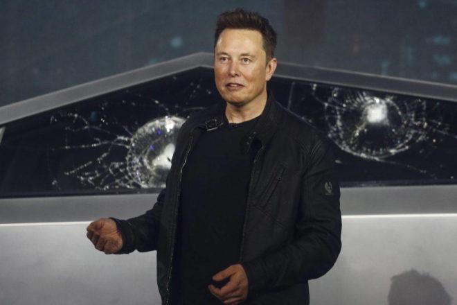 Elon Musk? He can do what he wants!